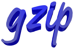 The gzip home page